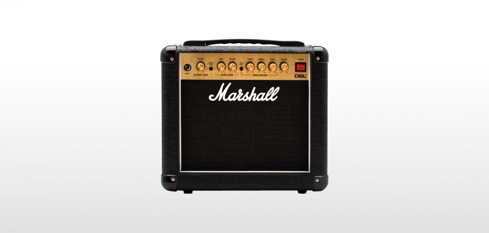 Marshall DSL-1CR - Combo
