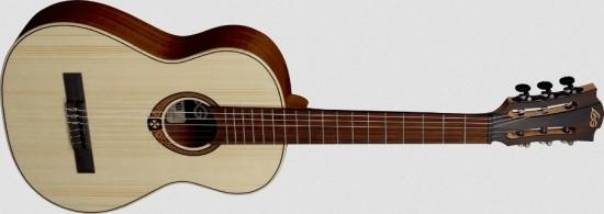 LAG Occitania 70-3 3/4 Konzertgitarre