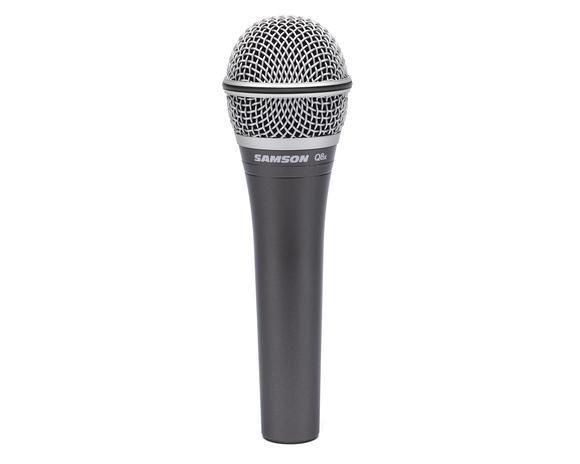 Samson Q8X Dynamisches Mikrofon