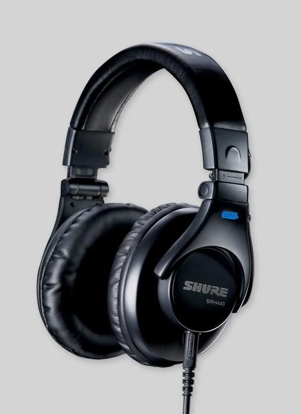 Shure SRH-440-E
