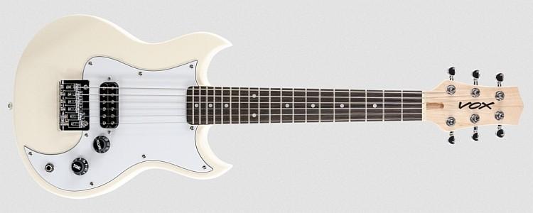 Vox SDC-1 WH E-Gitarre mini
