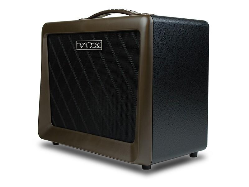 Vox VX50-AG, Akustikgitarrenverstärker, 50W