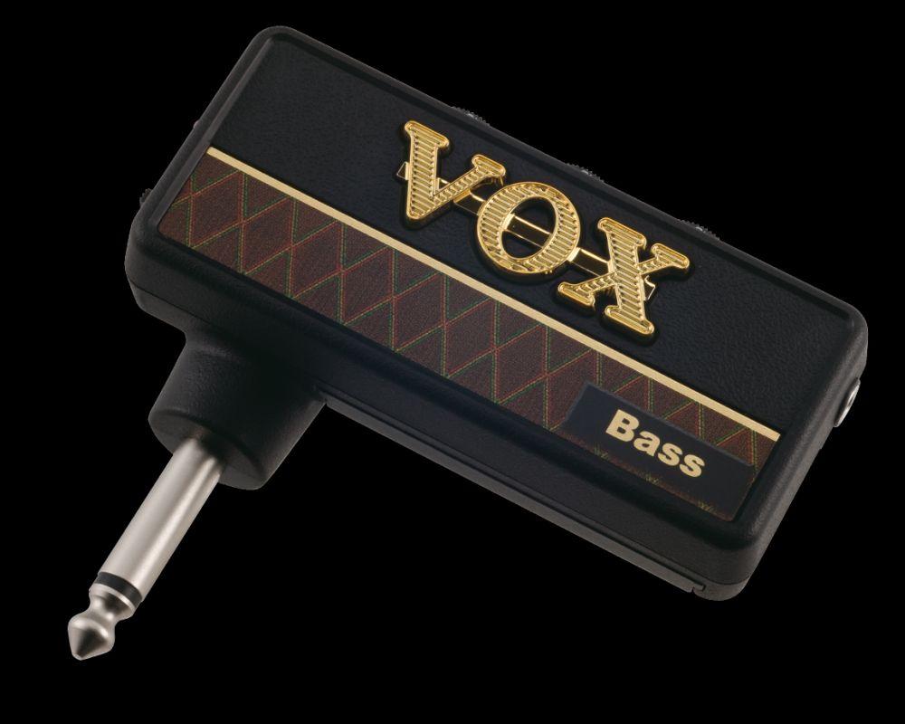Vox amPlug Bass Kopfhörerverstärker
