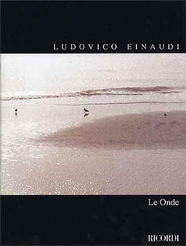 Ludovico Einaudi: Le Onde + CD