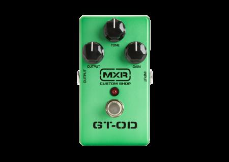 MXR GT-OD Overdrive M 193