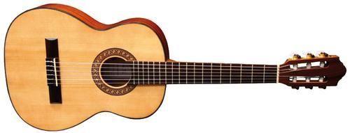 Pro Arte VGS GC-50 II 1/2 Kindergitarre