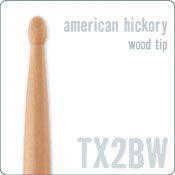 Pro Mark TX2BW Hickory 2B