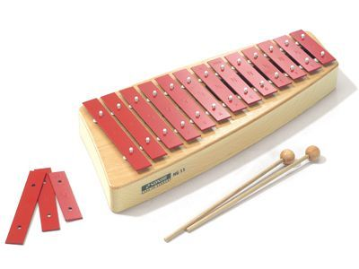 Sonor NG-11 Alt Glockenspiel