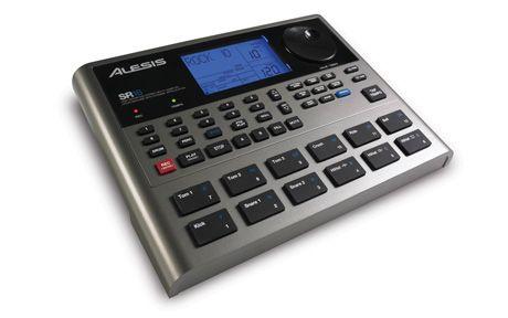 Alesis SR-18 Drum Maschine