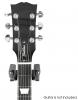 Adam Hall Gravity GS 01 NHB - Gitarrenständer