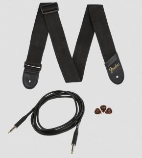 Squier Affinity Strat HSS BSB Pack mit 15G Verstärker