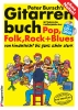 Bursch: Gitarrenbuch Bd.1 (CD/DVD)