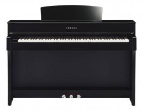 Yamaha CLP-645 PE Set mit Bank/Kopfhörer