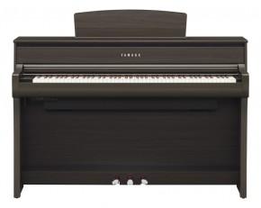 Yamaha CLP-675 DW