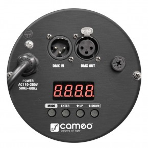 Cameo Studio 64 CAN RGBA Q 8 W