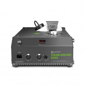 Cameo Steam Wizard 1000