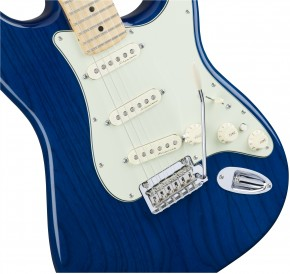 Fender Deluxe Stratocaster MN SBT B-Ware