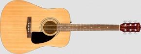 Fender FA-115 Dread Pack V2, Natur WN