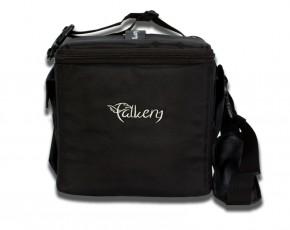 Falken1 Traveller Acoustic Amp White