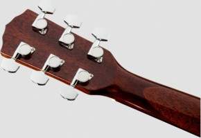 Fender CD-60S All-Mahogany WN