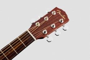 Fender CD-60SCE All-Mahogany WN