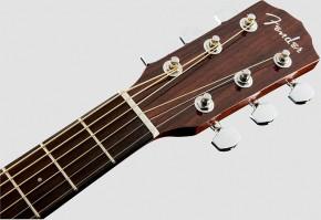 Fender CT-140SE Natural inkl. Koffer