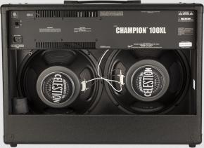 Fender Champion 100XL Gitarren Combo Verstärker