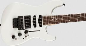Fender Limited Edition HM Strat RW Bright White