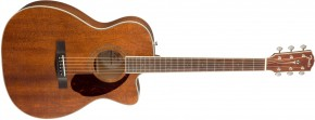 Fender PM-3C Triple-0 All Mah mit Case