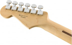 Fender Player Stratocaster SSS MN BLK