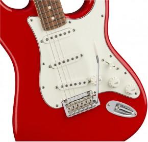 Fender Player Stratocaster SSS PF SRD