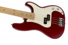 Fender Standard Precission Bass MN CAR B-Ware