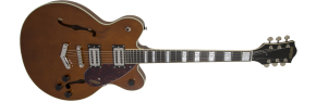 Gretsch G2622 Streamliner Center Block Double Cut Single Barrel Stain