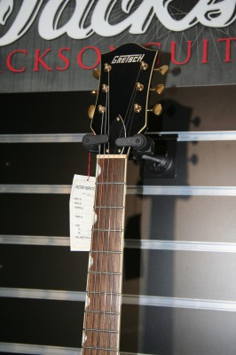 Gretsch G5420TG-FSR Limited Edition BLK/Gold Electromatic