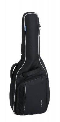 VGS Konzertgitarre Pro Natura Silver 4/4 Ahorn inkl. Tasche