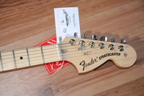 Fender American Special Stratocaster MN WAL