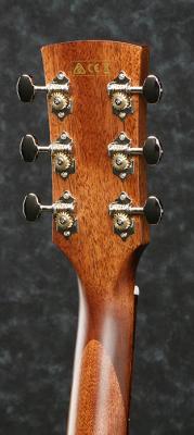 Ibanez AVD9CE-NT Artwood Vintage