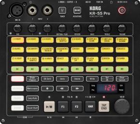 Korg KR55 Pro