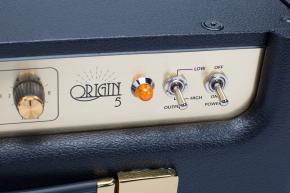 Marshall Origin 5C Combo