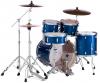 Pearl Export EXX725SBR/C702 - Electric Blue Sparkle - Aussteller