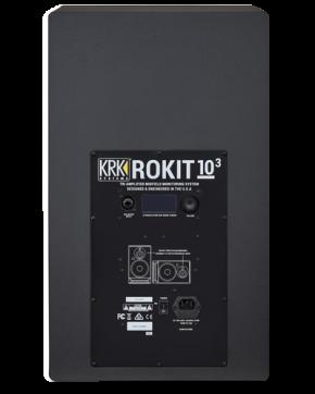 KRK RP10-3 Rokit G4 Studiomonitor