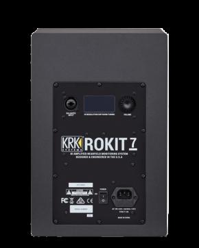 KRK RP7 Rokit G4 Studiomonitor