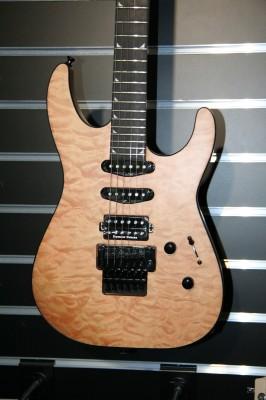 Jackson Pro Series Soloist SL3Q - Blonde