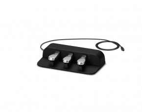 Casio PX-S1000 BK Set mit 3er Pedal und Tasche