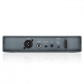 Sennheiser XSW 1-825 E Set UHF Niere + Wireless-System