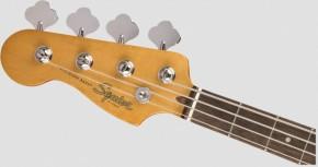Squier Classic Vibe Precision Bass 60s LRL 3TS LH