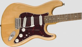 Squier Classic Vibe '70s Stratocaster - LRL Natur
