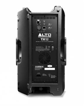 "Alto TX12 Aktiver 2-Wege 12"" Lautsprecher"