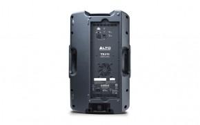 Alto TX215 Aktiver 2-Wege Lautsprecher 600 Watt