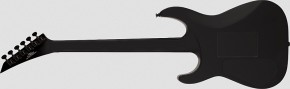 Jackson X Series Soloist SLX DX Silverburst
